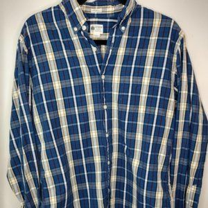 🌵3/$20 J Crew Plaid Button Down Shirt Long Sleeve